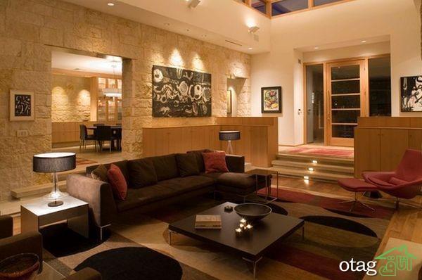 نحوه انتخاب سیستم روشنایی مناسب برای خانه شما