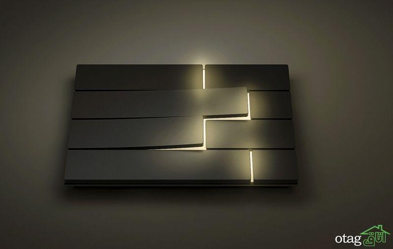 مدل های جدید کلید و پریز هوشمند و لمسی مناسب منازل مدرن
