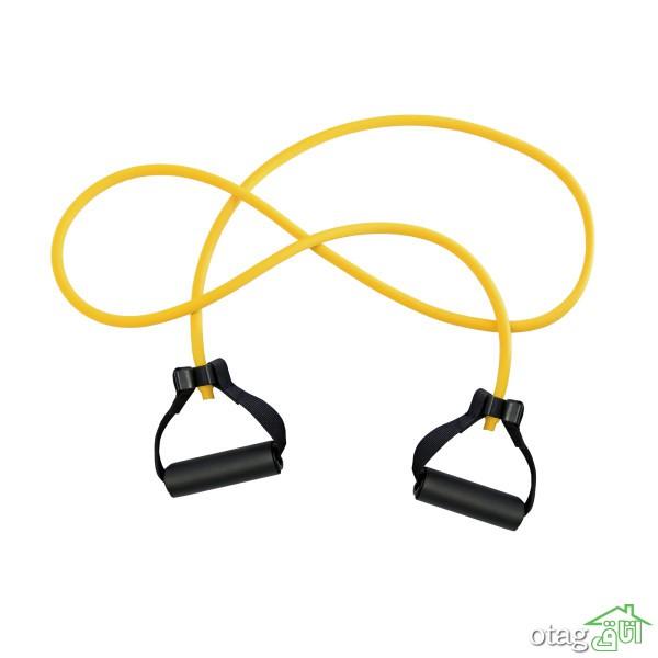 لیست قیمت 39 مدل وسایل ورزشی خانگی ارزان + خرید