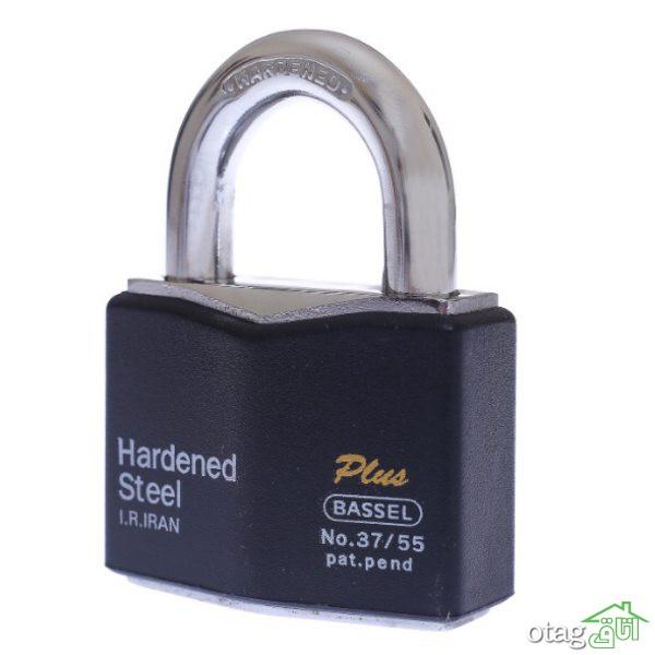 39 مدل قفل آویز با کیفیت عالی کلیدی و رمز دار جدید