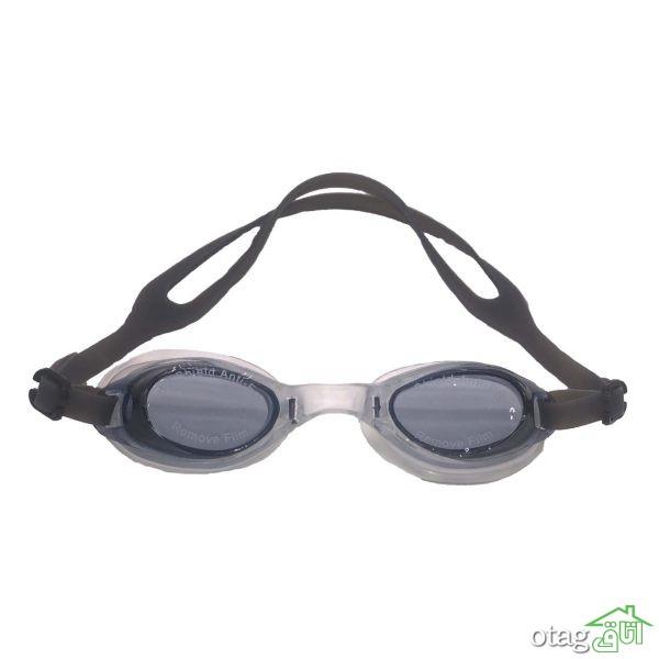 لیست قیمت 39 مدل عینک شنا کیفیت عالی + خرید