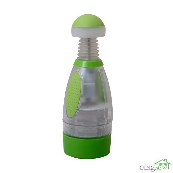 41 مدل بهترین سبزی خردکن  دستی و برقی درجه یک + خرید