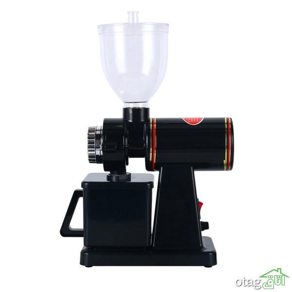 لیست قیمت 41 مدل بهترین آسیاب قهوه دستی و برقی + خرید