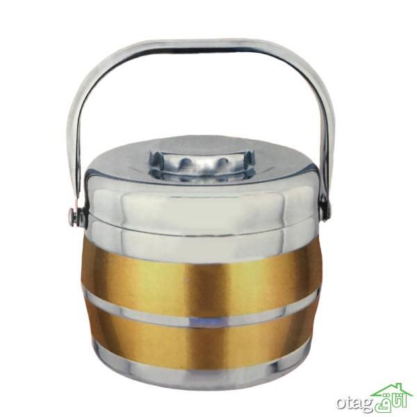 لیست خرید 41 مدل ظرف نگهدارنده غذا باکیفیت عالی
