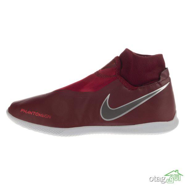 39 مدل کفش فوتسال کیفیت عالی + خرید اینترنتی