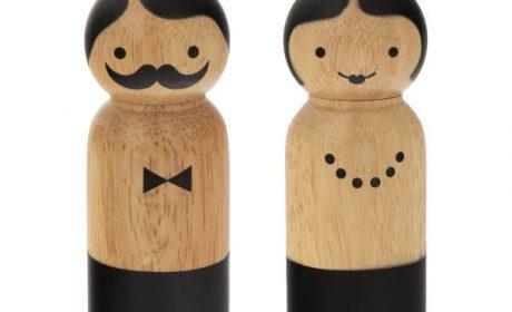 خرید اینترنتی 39 مدل فلفل ساب چوبی و استیل درجه یک