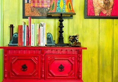 سبکی نو، با دکوراسیون داخلی ماوریک آشنا شوید!