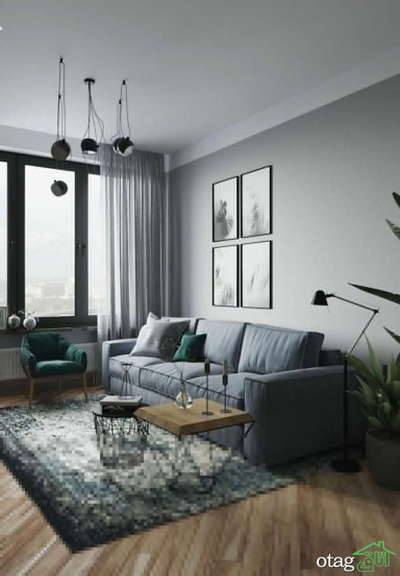 سبک طراحی داخلی آرت دکو دقیقا یعنی چه؟ 9 دیزاین دیدنی