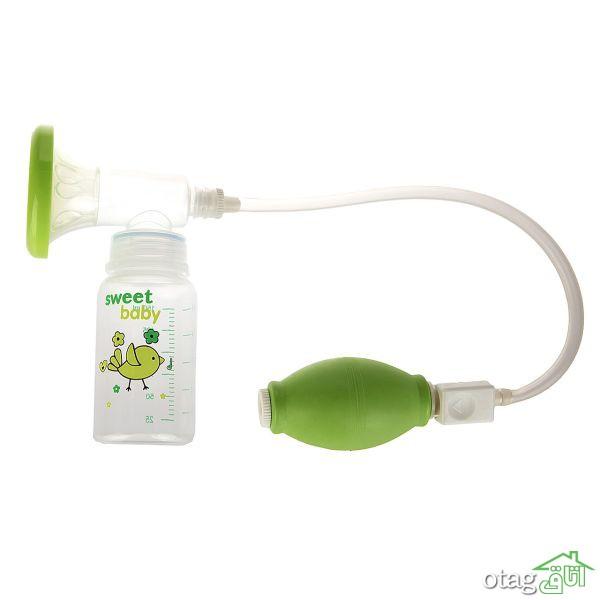 قیمت 39 مدل شیردوش برقی و دستی بهترین کیفیت + خرید