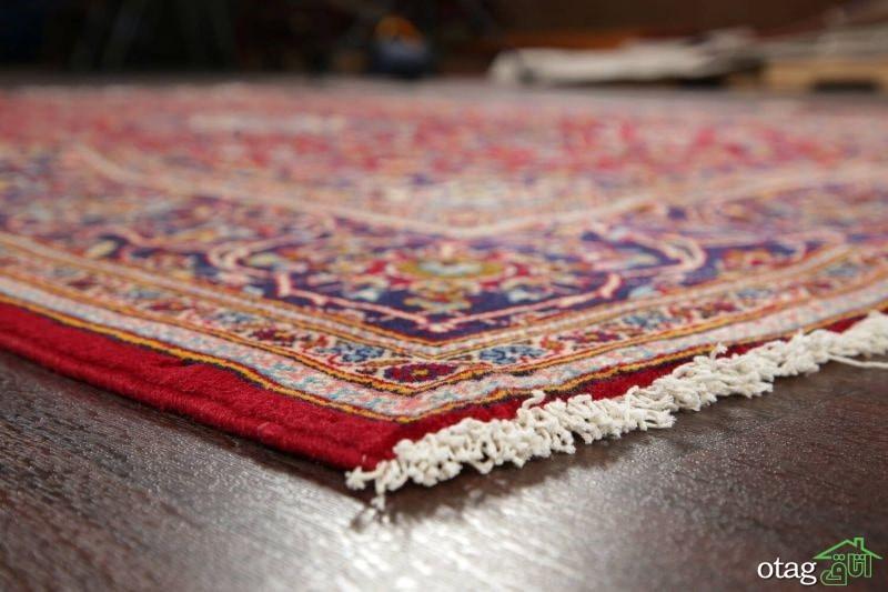 فرش ایرانی، متنوع ترین المان دکوراسیون داخلی