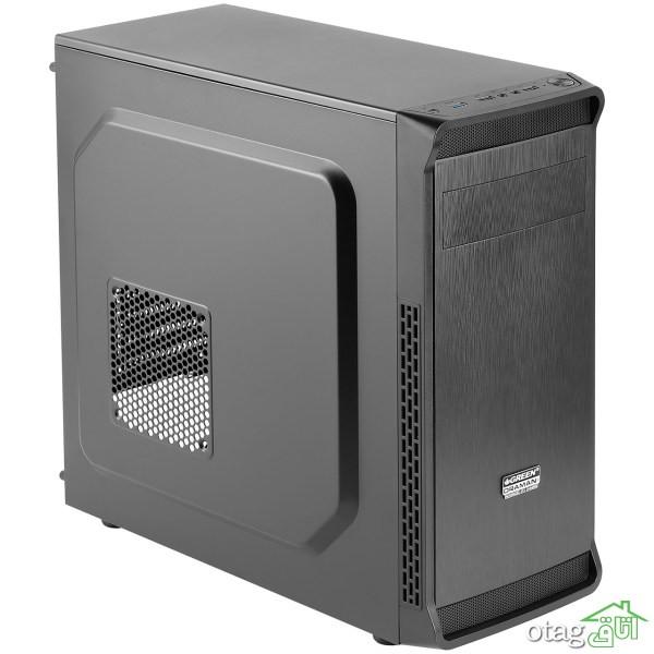 لیست قیمت 41 مدل بهترین کیس کامپیوتر + خرید