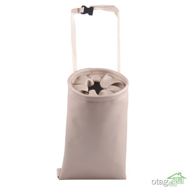 خرید 39 مدل بهترین کیسه زباله خودرو قیمت مناسب