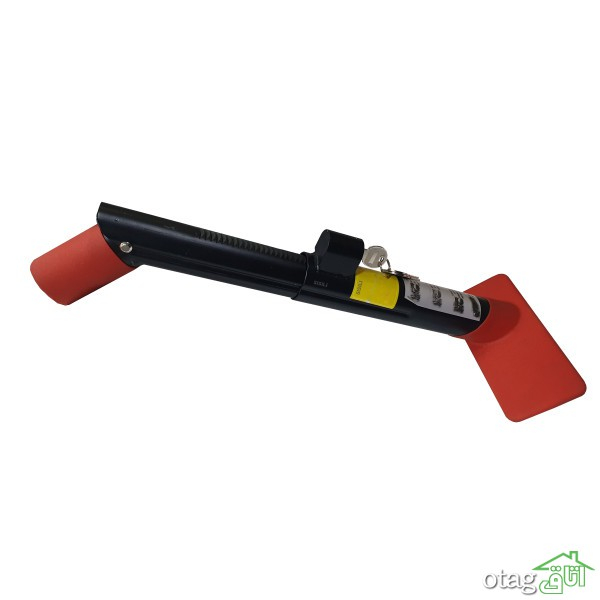 لیست قیمت 39 مدل بهترین قفل پدال مناسب تمام خودروها