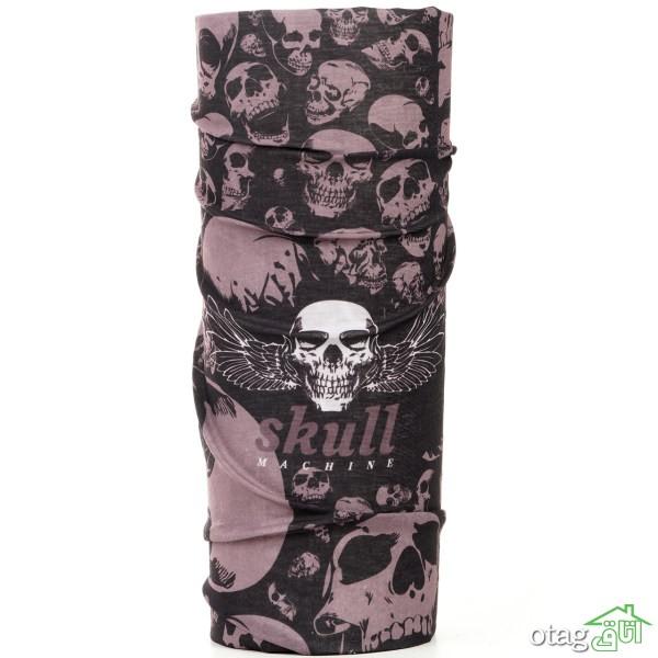 لیست قیمت 39 مدل دستمال سر پسرانه شیک + خرید