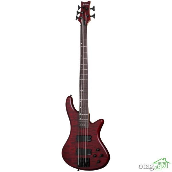 35 مدل بهترین گیتار الکتریک و گیتار برقی در بازار + خرید اینترنتی