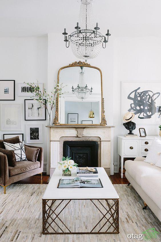 طراحی داخلی خانه به سبک هالیوودی در سال 2020