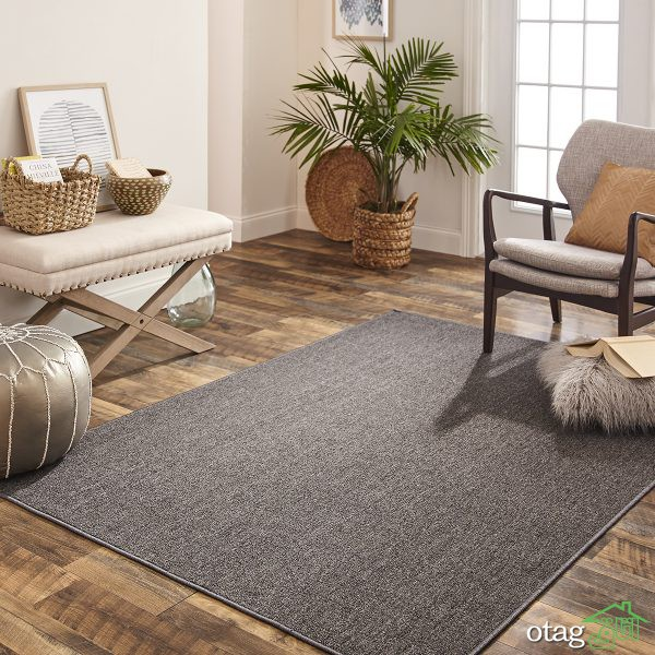 40 مدل طرح قالیچه بافت دار مناسب اتاق خواب و اتاق نشیمن