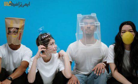 7 مدل ماسک تنفسی پرکاربرد