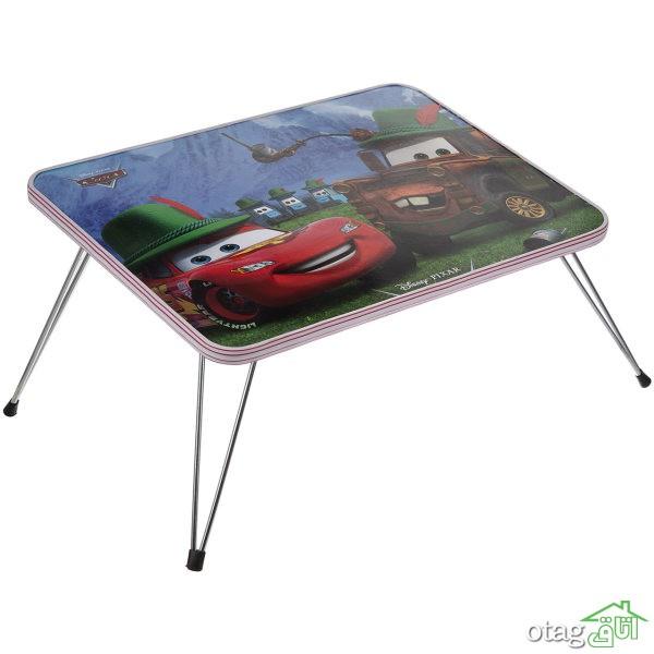 لیست قیمت 39 مدل میز تحریر کودک فانتزی و جدید