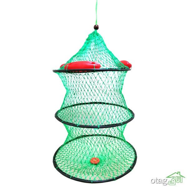 خرید آنلاین 39 مدل لوازم ماهیگیری با کیفیت عالی