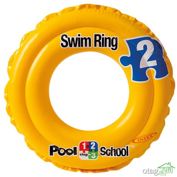 خرید آنلاین 41 مدل حلقه شنا بادی فانتزی + قیمت