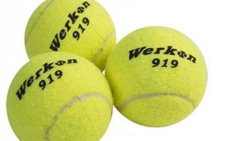 لیست خرید 41 مدل توپ تنیس با کیفیت بالا +قیمت