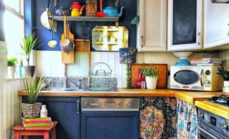 ایده هایی برای تازگی دکوراسیون منزل در سال 2020