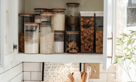 معرفی بهترین نوع منظم کننده کشو آشپزخانه + 2020
