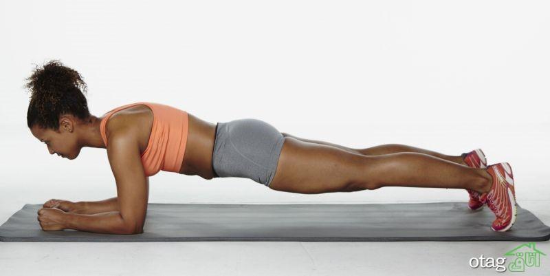 3 روش ورزش در خانه که استیل بدن شما را متحول میکند + برنامه