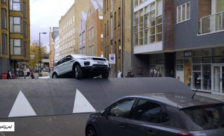 ۷ مدل سرعت گیر که بلای ماشینتان است اما..
