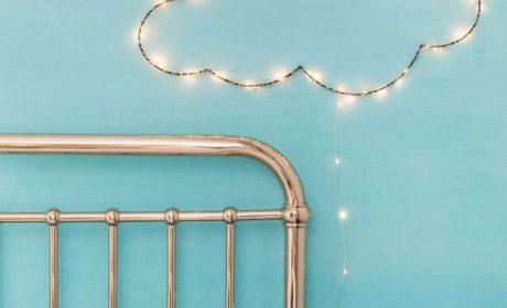 طراحی نور مخفی اتاق خواب کودک، معرفی چند تکنیک عالی