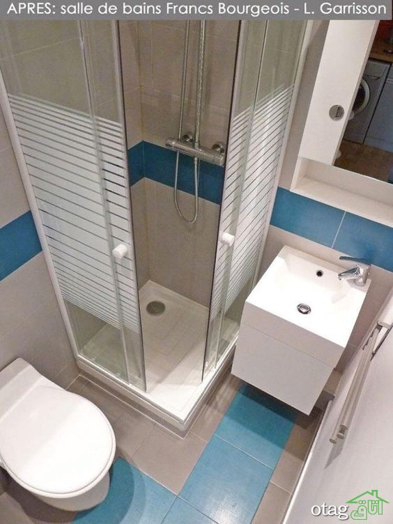 30 مدل نقشه سرویس بهداشتی و حمام با طراحی اصولی و کارآمد