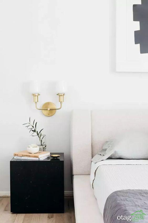 ایده هایی برای طراحی فنگ شویی اتاق خواب