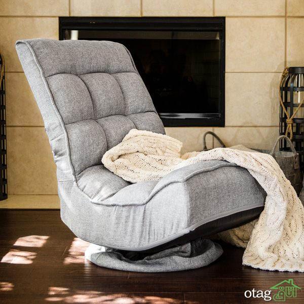 40 مدل صندلی تاشو زیبا و شیک مناسب منازل کوچک و کمجا
