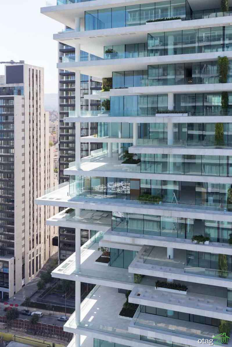 اهمیت رندر در معماری و مقایسه آن با مدل های واقعی
