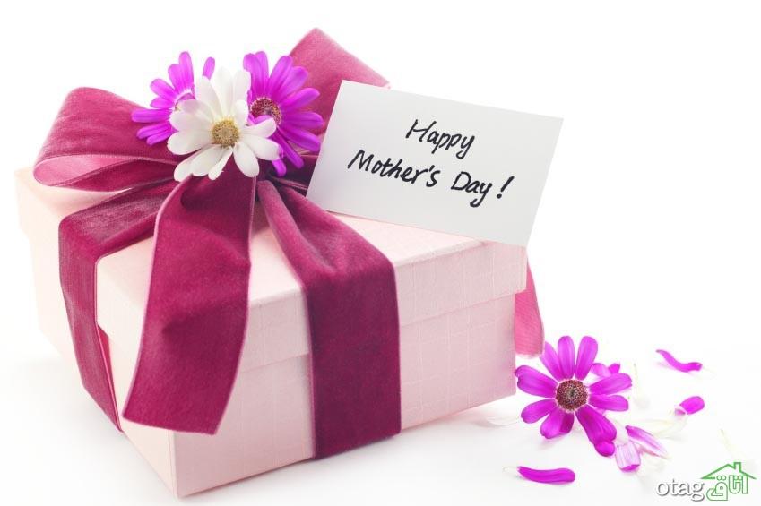 43 مدل بهترین هدیه و کادو روز مادر که مادرها عاشق آن می شوند