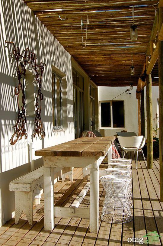 میز ناهارخوری مخصوص فضای بیرون باید چه ویژگی هایی داشته باشد؟