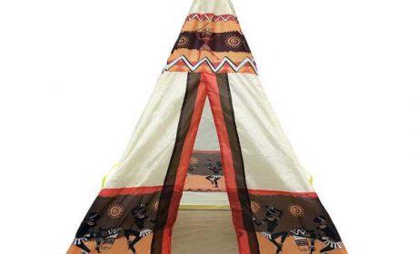لیست قیمت 41 مدل چادر بازی کودک فانتزی + خرید