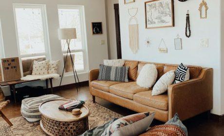 بررسی مزایا و معایب چند روش چیدمان و دکوراسیون خانه