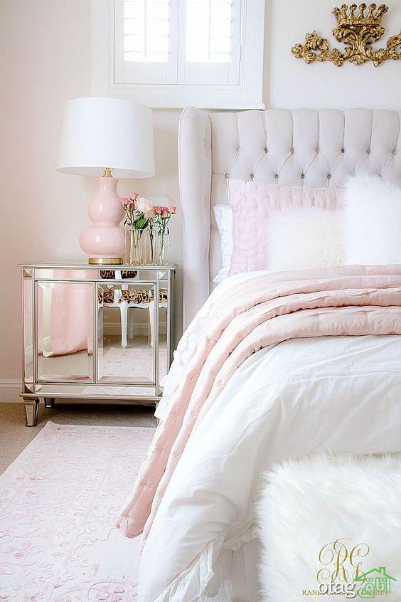 آشنایی با پوشش لحاف پر قو و تاثیر فوق العاده آن در دیزاین اتاق