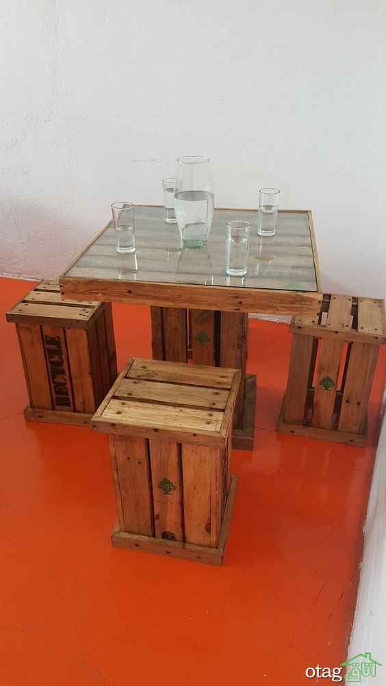 دکوراسیون کافی شاپ ساده و دنج طراحی شده مطابق با مد روز