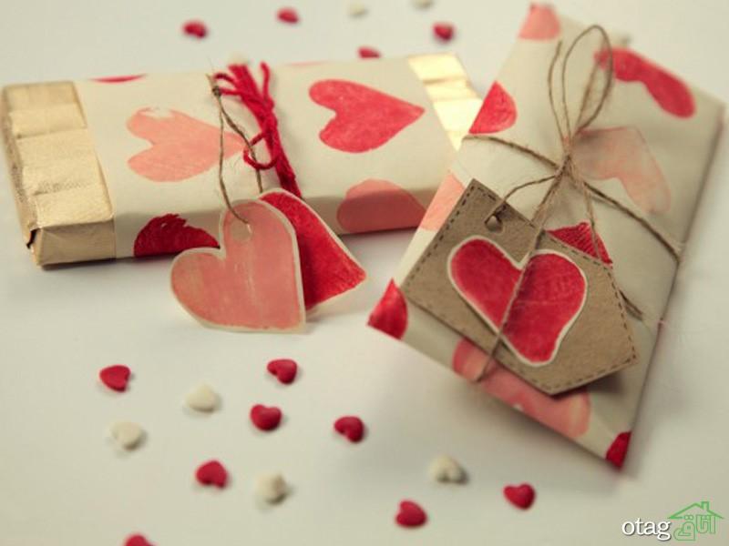 42 مدل بهترین هدیه و کادو روز زن برای همسران عاشق
