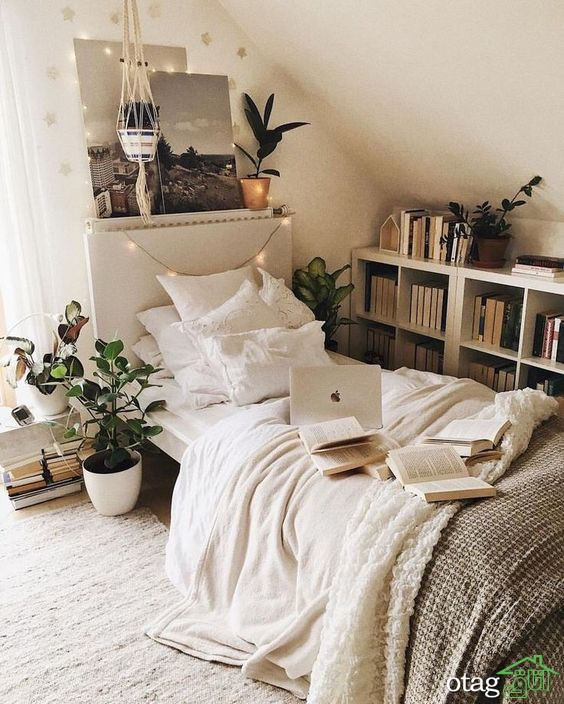 ترفندهایی کاربردی برای چیدمان خوابگاه
