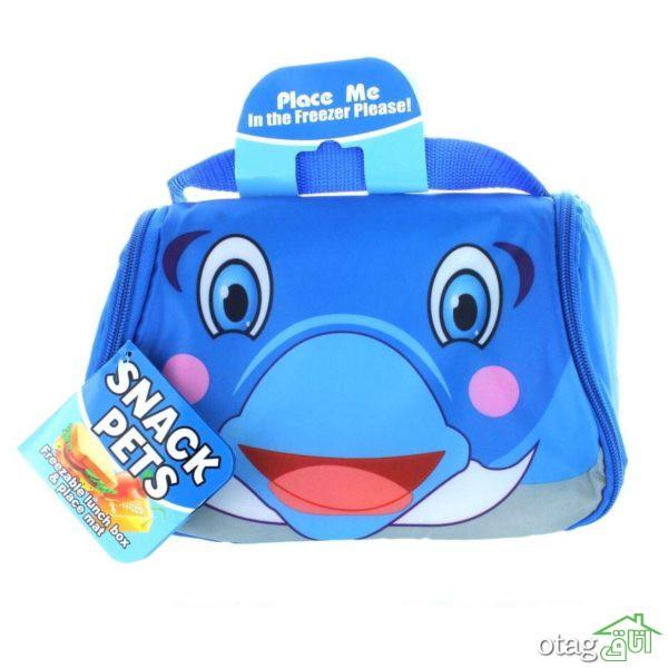 40 مدل چمدان کودک با کیفیت بالا و قیمت عالی + خرید