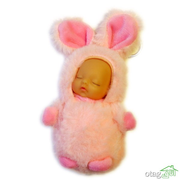 لیست قیمت 41 مدل عروسک نوزاد فانتزی دخترانه + خرید