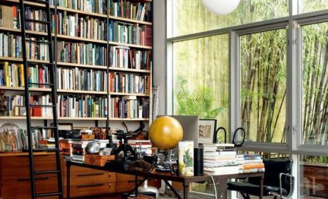 ایده های جدید برای طراحی داخلی خانه 2020