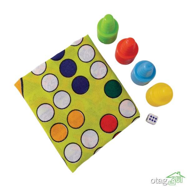 39 مدل بازی منچ جذاب و زیبا برای کودکان با قیمت مناسب + خرید