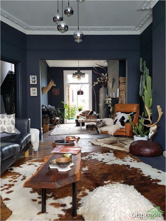 ترفندهایی برای طراحی داخلی بخش های خانه
