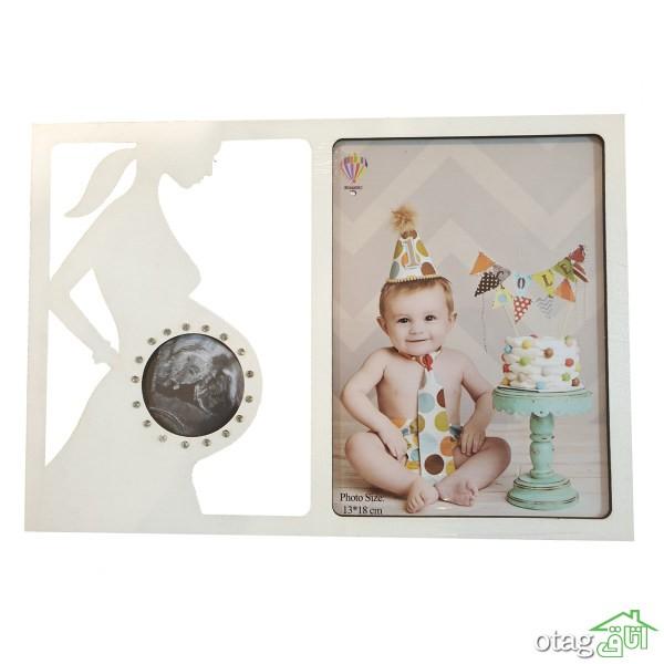 خرید 39 مدل قاب عکس کودک با قیمت مناسب + کیفیت عالی