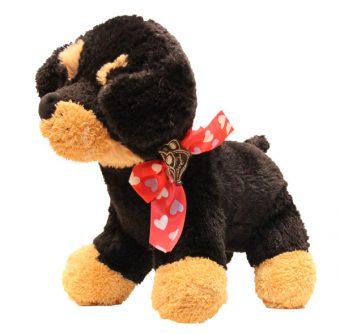 خرید 40 مدل عروسک سگ زیبا با کیفیت بالا + قیمت عالی